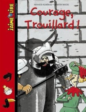 Courage Trouillard