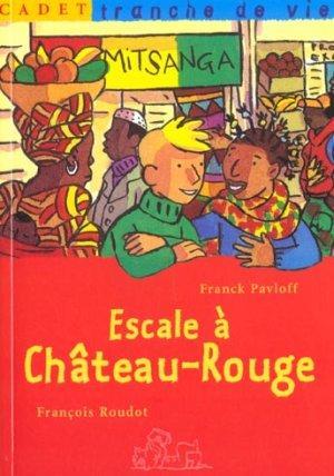 Escale à Château-Rouge
