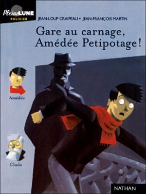 Gare au carnage A. Petitpotage !