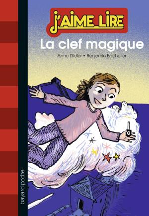Couv. Clef Magique2 .indd