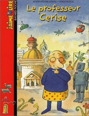 Le professeur Cerise