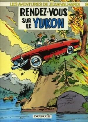 Rendez-vous sur le Yukon