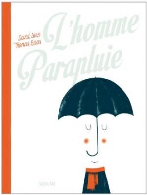 L'homme parapluie