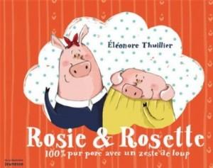 Rosie & Rosette