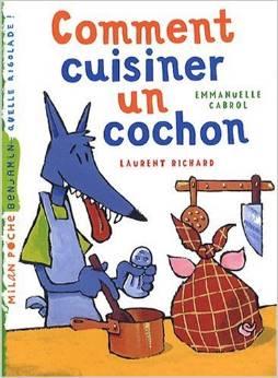 Roman comment cuisiner un cochon rallye lecture en ligne - Cuisiner vesse de loup ...