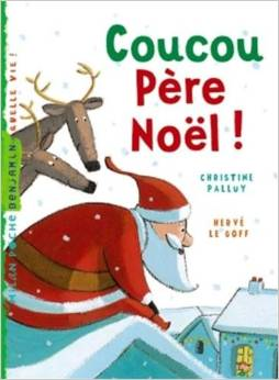 Roman coucou p re no l rallye lecture en ligne - Coucou pere noel ...