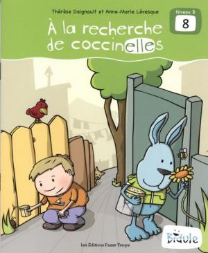 Album la recherche de coccinelles b8 rallye - Acheter des coccinelles ...