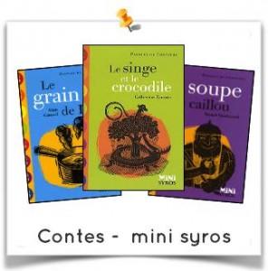 contes mini syros