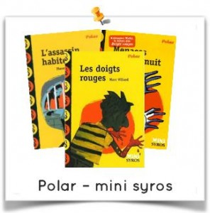 polar mini syros
