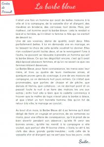 [Roman - pdf] La Barbe-bleue