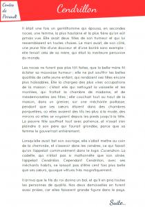 [Roman - pdf] Cendrillon