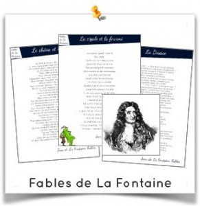 fables la fontaine