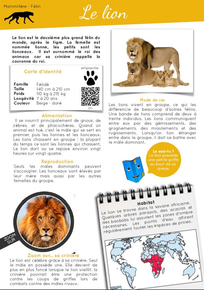 documentaire pdf le lion rallye lecture en ligne. Black Bedroom Furniture Sets. Home Design Ideas