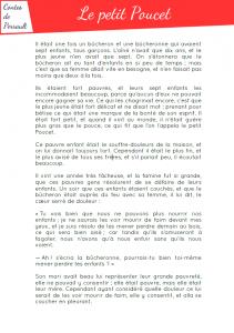[Roman - pdf] Le petit Poucet