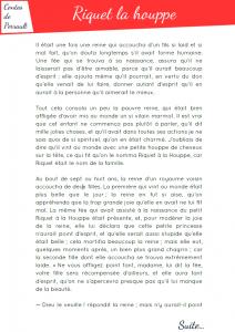 [Roman - pdf] Riquet la houppe
