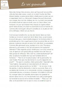[Roman - pdf] Le roi grenouille