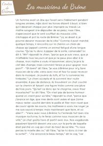 [Roman - pdf] Les musiciens de Brême