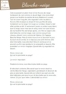[Roman - pdf] Blanche Neige