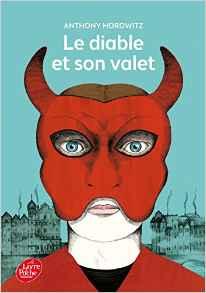 Roman page 30 rallye lecture en ligne - Les portes du diable anthony horowitz ...