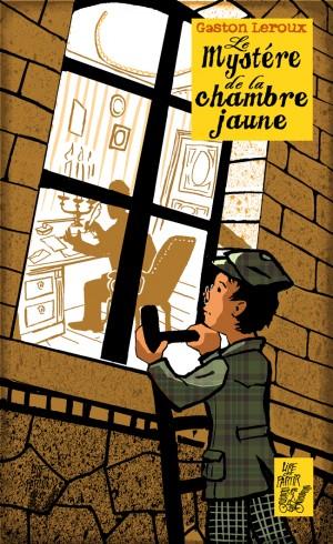 Roman page 30 rallye lecture en ligne - Le mistere de la chambre jaune ...