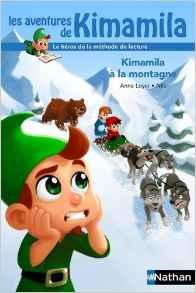 Kimamila à la montagne