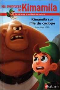 Kimamila sur l'île du cyclope