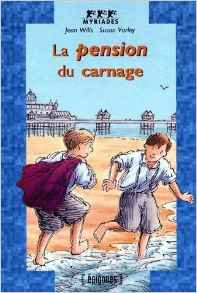 La pension du carnage