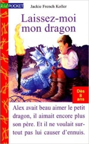 Laissez-moi mon dragon