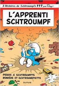L'apprenti Schtroupmf
