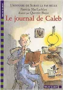Le journal de Caleb