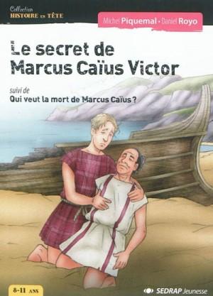 Le secret e Marcus Caïus Victor