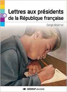 Lettres aux présidents de la République française.