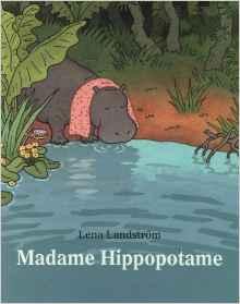 Madame hippopotame