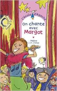 On chante avec Margot