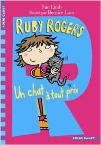 Ruby Rogers, un chat à tout prix