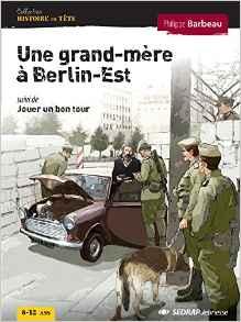Une grand-mère à Berlin-Est