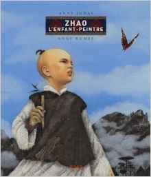 Zhao l'enfant-peintre