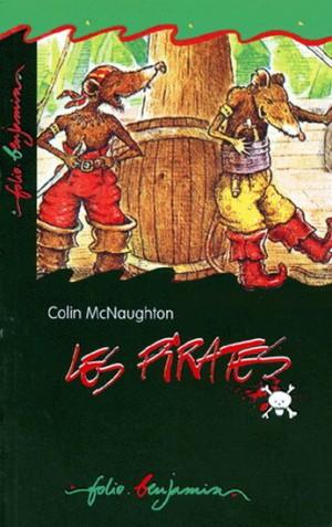 les pirates MC Naughton