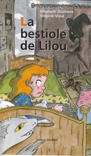 La bestiole de Lilou