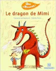 Le dragon de Mimi