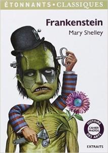 [Roman] Frankenstein