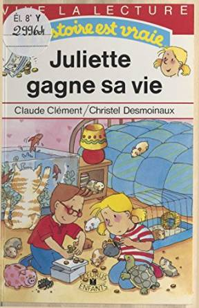 Juliette gagne sa vie