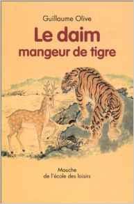 Le daim mangeur de tigre