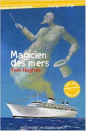 Le magicien des mers