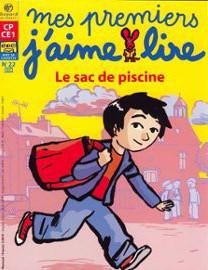 Le sac de piscine Brun-Cosme