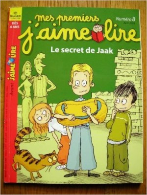 Le secret de Jaak
