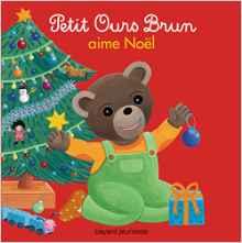 Petit Ours Brun aime Noël