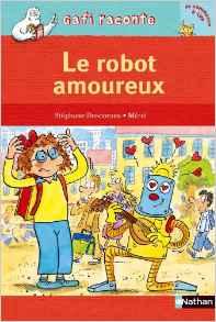 Robot amoureux