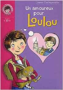 Un amoureux pour Loulou