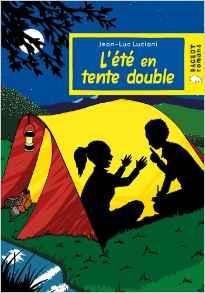 Eté en tente double